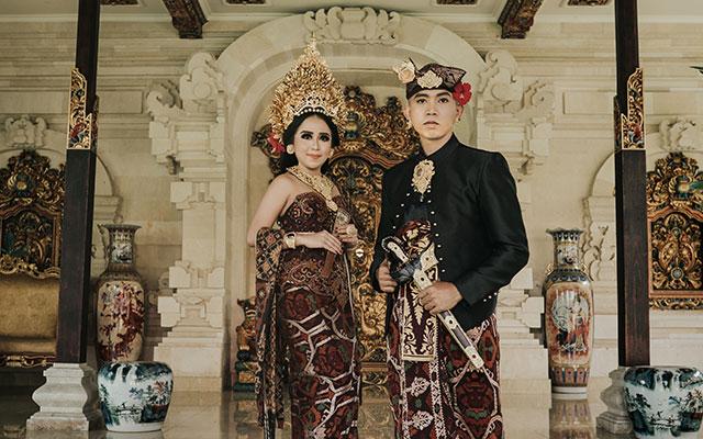 Gede Putra & Tira Dewi