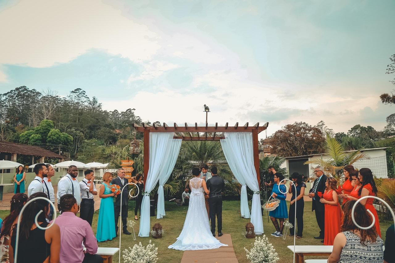Membuat Undangan Pernikahan Online Covid-19 dengan Weddingku.id