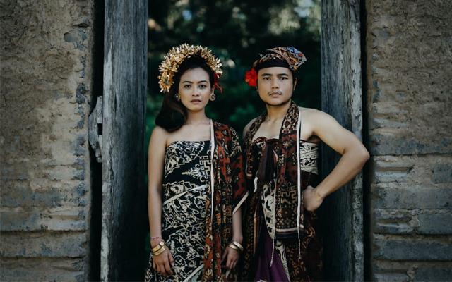 Ayang & Ona Nara
