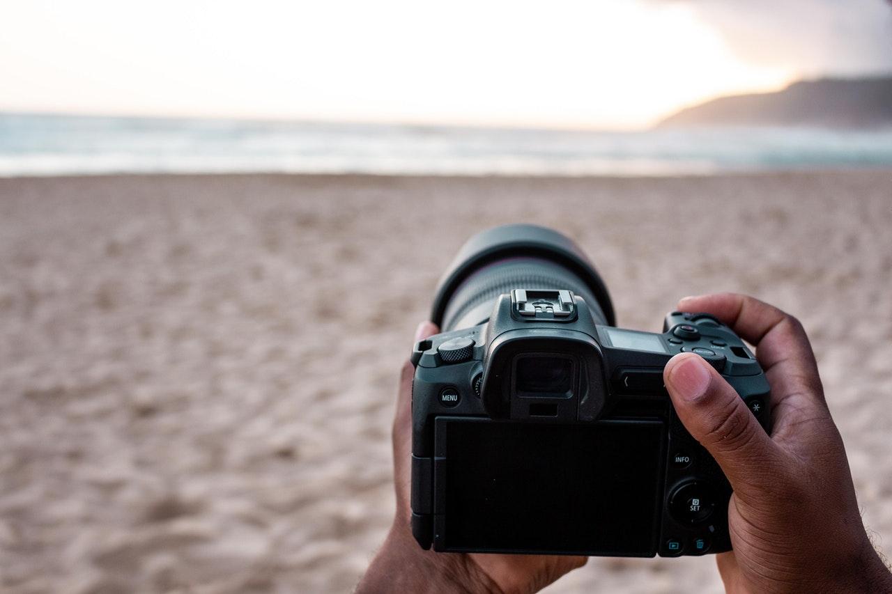 Lokasi Foto Prewedding Outdoor dan Persiapan Sebelum Foto Prewedding