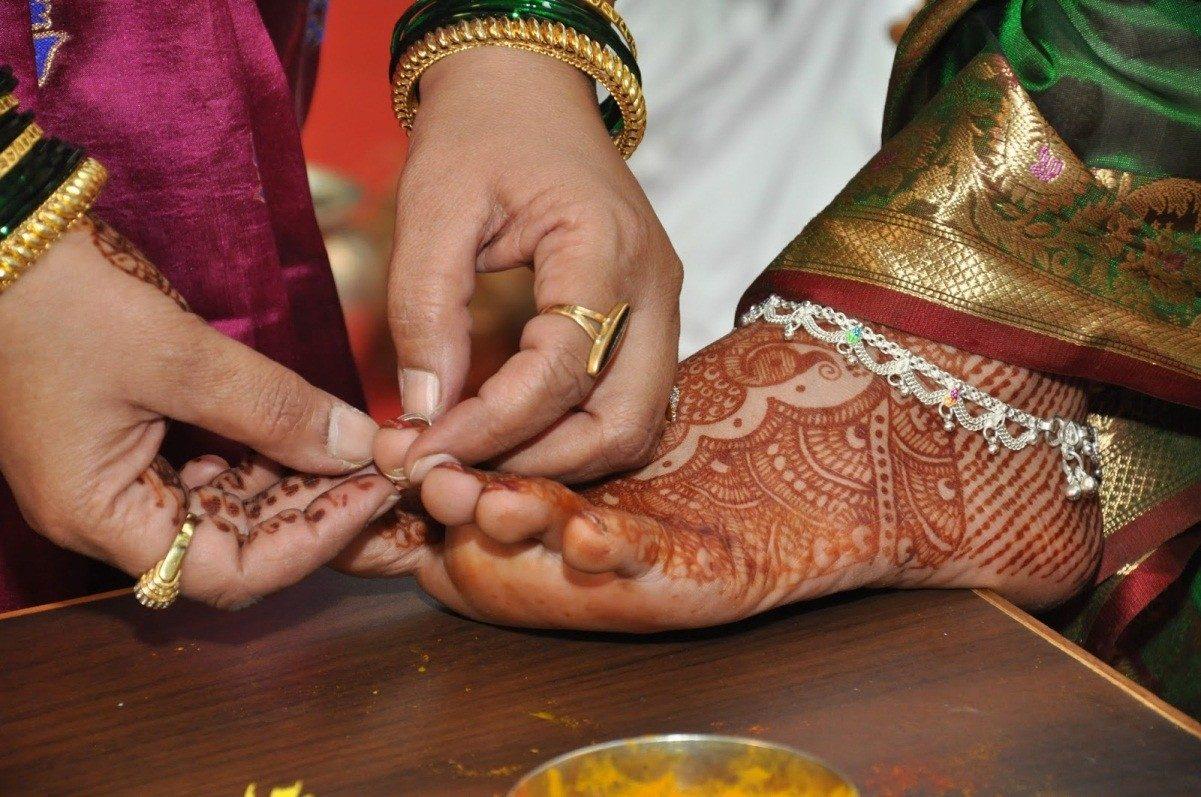 Fakta Cincin Kawin yang Harus Kamu Tahu